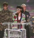 South Korean boy band BigBang (Yonhap)