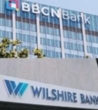 BBCN, Wilshire Bank