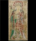 art, buddhist, painting