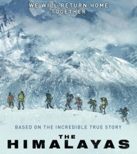 """The Himalayas"" (CJ Entertainment)"