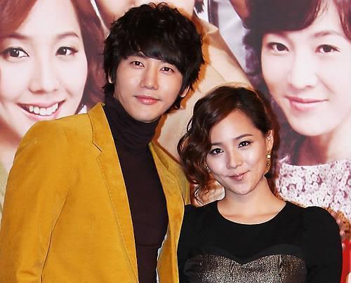 Ki Tae-young, Eugene (Yonhap)