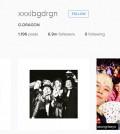 (G-Dragon Instagram)