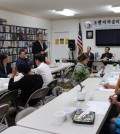 The Korean American Federation of Orange County said Monday the county would declare Dec. 12 Korean American Senior Citizens Day.
