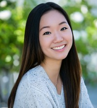 Lucia Kim  Marymount High School  12th grade