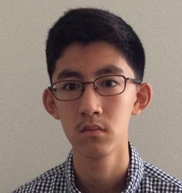 Yinghan Leo Tang  Orange Lutheran High  10th grade