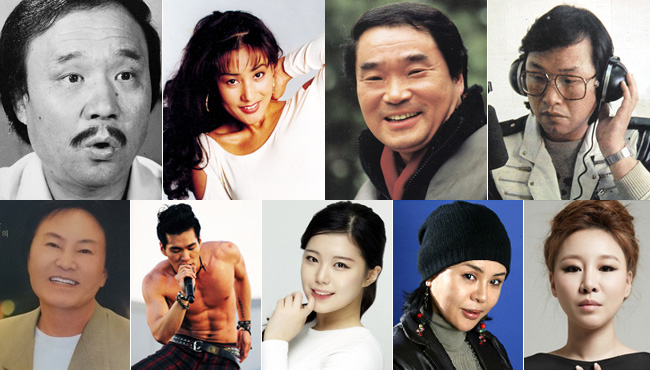Image Gallery korean actors died 2013
