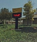Sunny Hills High School is seen in an image from Google Maps Street View.