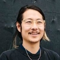 The James Beard Foundation named Danny Bowien its Rising Star chef of the year in 2013. ( Anthony Bourdain/Ecco)