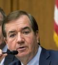House Foreign Affairs Committee Chairman Rep. Ed Royce, R-Calif. speaks on Capitol Hill in Washington. (AP Photo/Manuel Balce Ceneta, File)