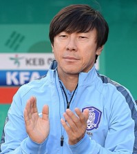 Head coach Shin Tae-yong (Newsis)