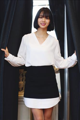 Hyeri (Yonhap)