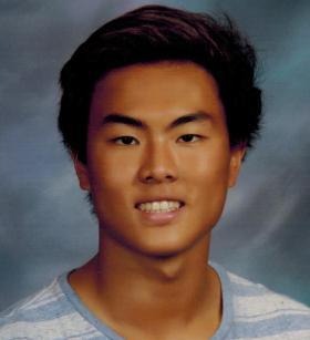 Brennan Lee  Harvard-Westlake  11th grade