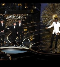 88th Academy Awards - Show