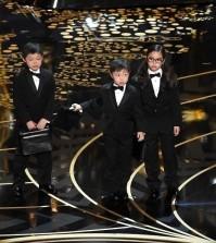 Chris Rock, Asian, Oscars