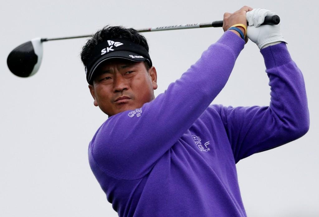 K.J. Choi (AP)