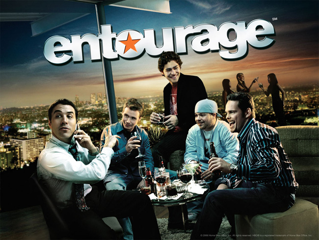 Entourage Korea' names its cast – The Korea Times