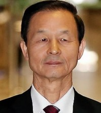 South Korean ambassador to China Kim Jang-soo (Yonhap)