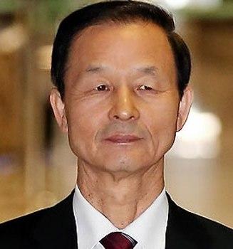 South Korean ambassador to China Kim Jang-soo (Yonhap)