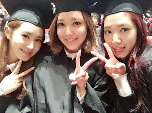 (Yuri Kwon's Instagram photo)