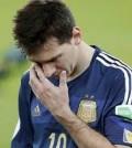Lionel Messi (AP, file)