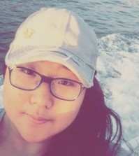 Eunice A. Kim  La Canada High   9th Grade