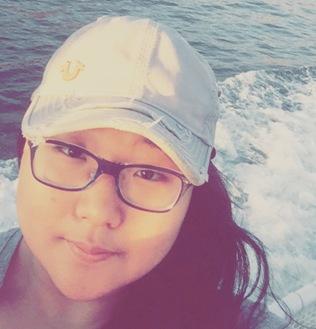 Eunice A. Kim  La Canada High   9th Grade