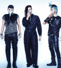 Big Bang (Courtesy of YG Entertainment)