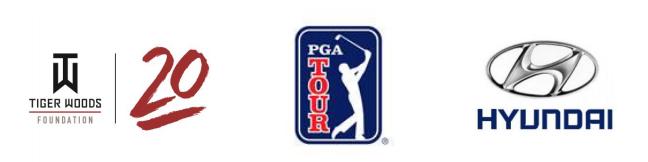 PGA, Hyundai, Tiger Woods