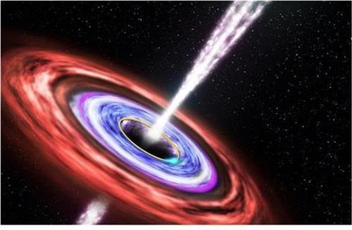 An image of Gamma-ray bursts