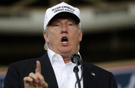 Donald Trump to deliver major speech on immigration on Wednesday