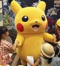 Pokemon Statue