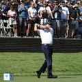 Phil Mickelson, Barclays Golf
