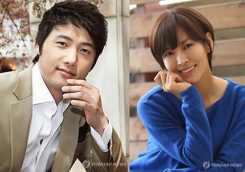 Korean actors dating in real life