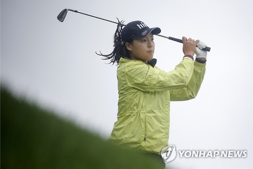 Seosan-si South Korea  city photos gallery : Korean Chun In gee wins LPGA season's final major – The Korea ...