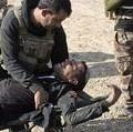 Mideast Iraq Mosul Casualties