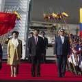 Ecuador China
