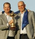Golf Ryder Cup Europe Captain