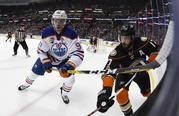 Connor McDavid, Ryan Kesler