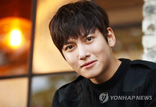 This file photo shows actor Ji Chang-wook