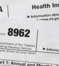 Health Overhaul IRS