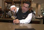 Golden Globes Bartender