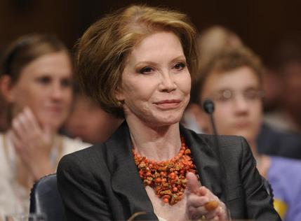 Obit Mary Tyler Moore
