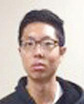 Daniel Hwang  Rancho Cucamonga HS 11th Grade