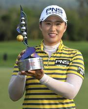 Thailand LPGA