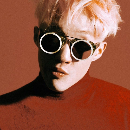 This image, provided by YG Entertainment, shows South Korean hip-hop/R&B singer Zion.T.