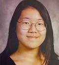Sua Shin  Portola MS  8th Grade