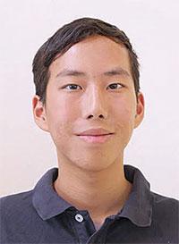 Edward Kim  Oxford Academy  9th Grade