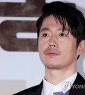 This file photo shows South Korean actor Jang Hyuk. (Yonhap)