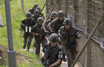 Korean-army