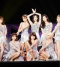 A file photo of the K-pop idol group Girls' Generation (Yonhap)